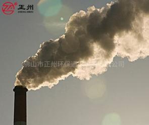 含硫含硝类废气治理