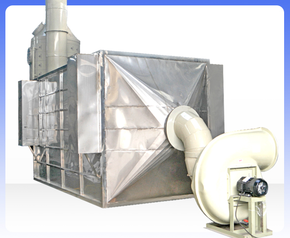 广州不锈钢卧式湿式静电除雾器