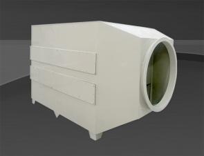 活性炭吸附箱价格