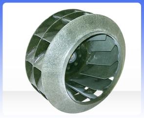 玻璃钢叶轮
