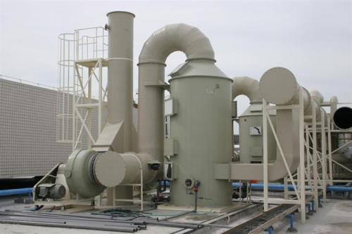 废气处理工程