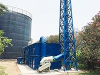 污水站废气处理